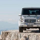 Mercedes-Benz G 350 BlueTEC (2012.)