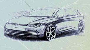 Volkswagen potvrdio karavansku izvedbu novog Golfa