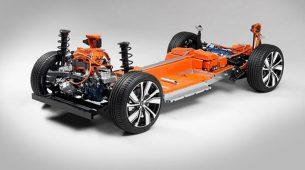 Volvo najavio električni XC40