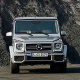 Mercedes-Benz G 63 AMG (2012.)