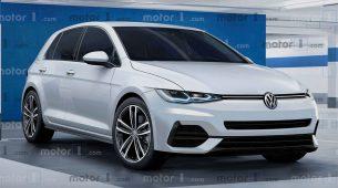 Doznajemo – Volkswagen novi Golf VIII otkriva za 20 dana!