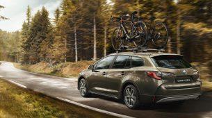 Nova Toyota Corolla TREK od studenog u Hrvatskoj i to samo u hibridnoj izvedbi