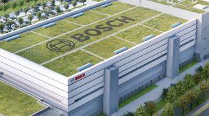 Bosch želi učinkovitijim čipovima povećati doseg električnih vozila