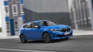Treća generacija BMW-a serije 1 stigla u Hrvatsku, saznali smo i cijene