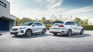 Kia XCeed i Ceed Sportswagon i kao plug-in hibridi