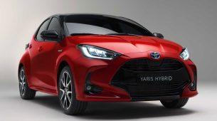 Toyota razotkrila novu generaciju popularnog gradskog modela Yaris
