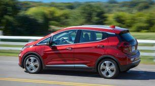 Chevrolet Bolt EV 2020: napredak ili stagnacija ?