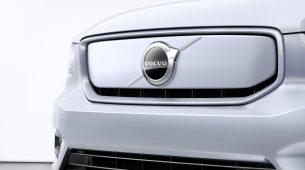 Volvo u 2020. godini imao rekordno drugo polugodište