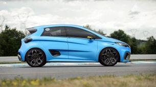 Renault bi sportski Clio RS mogao zamijeniti električnim modelom Zoe RS