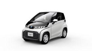 Ultrakompaktni Toyota BEV spreman je za proizvodnju