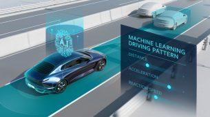 Kia najavila radarski tempomat pogonjen umjetnom inteligencijom