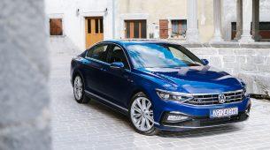 Volkswagen odustaje od Passata i Arteona u Europi