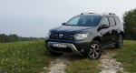 Dacia Duster TechRoad 1,3 Tce 150 FAP - Može i do 200 km/h, no kome to treba