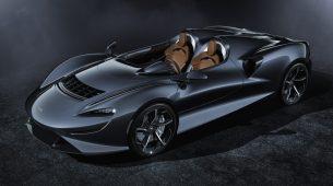 McLaren Elva najnapredniji je i najlakši superautomobil ove marke do sada