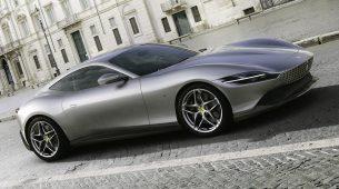 "Ferrari Roma – povratak u elegantan ""slatki život"""