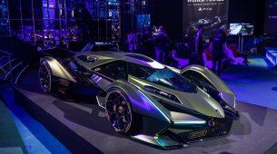 Lamborghinijeva GT vizija prvo stiže u video igru