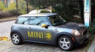 Sljedeći Mini bit će manji i električni