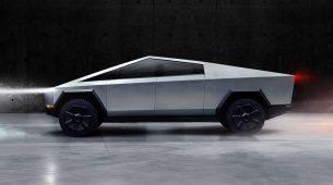 Teslin Cybertruck mogao bi biti najaerodinamičniji kamionet ikada