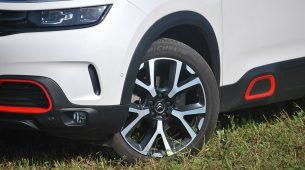 Peugeot i Citroën pripremili su prodajne akcije za ljetne gume s popustom od 20%