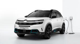 Svjetska premijera novog SUV-a C5 Aircross Hybrid