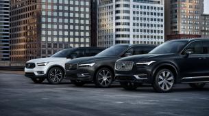Volvo je 2019. prodao najviše automobila u svojoj 93-godišnjoj povijesti