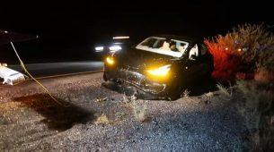 120 km/h, Teslin autopilot i akvaplaning – što bi moglo poći po zlu?