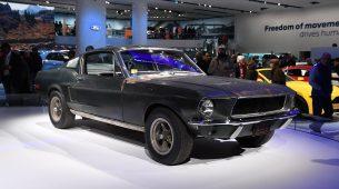 Najskuplji Mustang na svijetu prodan za 3,4 milijuna dolara