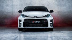 Toyota najavljuje atraktivni nastup na Ženevskom salonu automobila 2020.
