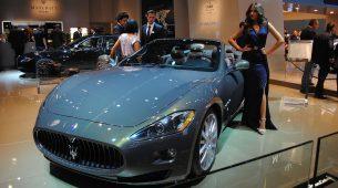 Maserati testira električni pogon i novi zvuk za svoje automobile