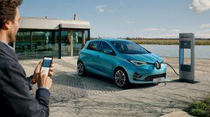 Grupa Renault traži inovativna rješenja za punjenje električnih vozila
