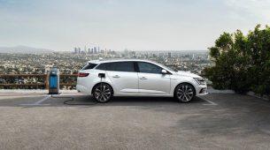 Renault obnovio cijelu ponudu Méganea i dodao joj hibridni model
