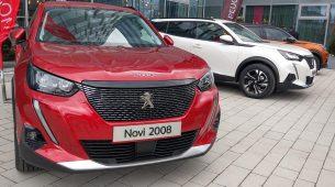 Posebna ponuda za novi SUV Peugeot 2008