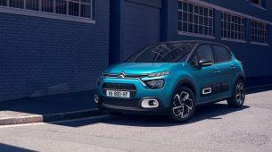 Redizajnirani Citroën C3 stiže u lipnju