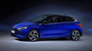 Premijera novog Hyundaija i20 u Ženevi