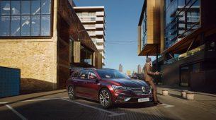 Renault Talisman dobio obnovljenu inačicu