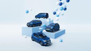 """Dacia ima posebnu seriju """"Proud"""", predstavljenu povodom 15 godina postojanja na europskom tržištu"""