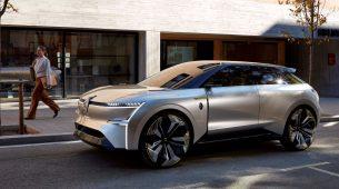 Renault MORPHOZ – futuristički crossover koji se smanjuje i povećava