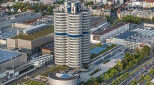 Od sljedeće godine umjesto frankfurtskog – minhenski sajam automobila