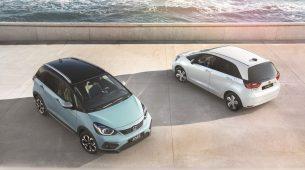 Električna Honda e i hibridni Jazz za potpunu elektrifikaciju do 2022.