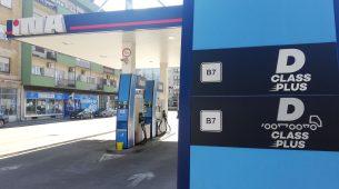 Cijena goriva prati tržište sirove nafte, ali trošarine nas ubijaju