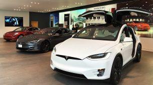 Krajem 2019. zabilježen porast prodaje električnih vozila u Europi