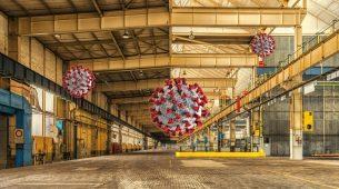 Autoindustrija i koronavirus: proizvodnja stoji, neke stvari i dalje funkcioniraju