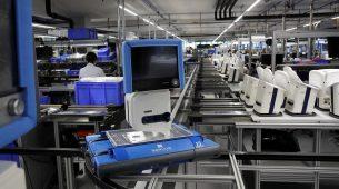 Proizvođači automobila počet će izrađivati medicinsku opremu