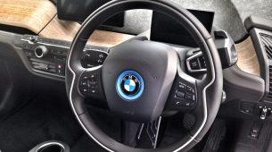 BMW želi patentirati volan koji mijenja oblik