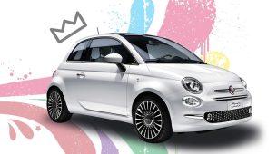 Zanimljive akcije: novi Fiat 500 DOLCE i rabljena Alfa Romeo Giulia