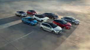 Toyota prodala preko 15 milijuna hibridnih vozila