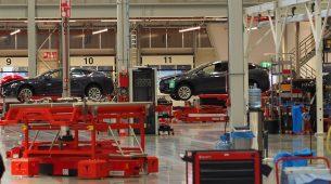 Autoindustrija u Europi se pokreće nakon pauze zbog pandemije