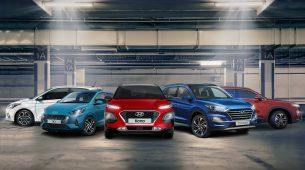 Uz online kupnju Hyundai poklanja registraciju, osiguranje i dostavu