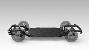Kia najavljuje vlastitu platformu za električne automobile