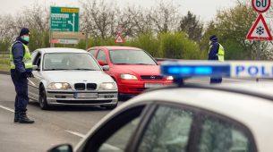 Od početka godine do sada u Hrvatskoj 24% manje prometnih nesreća